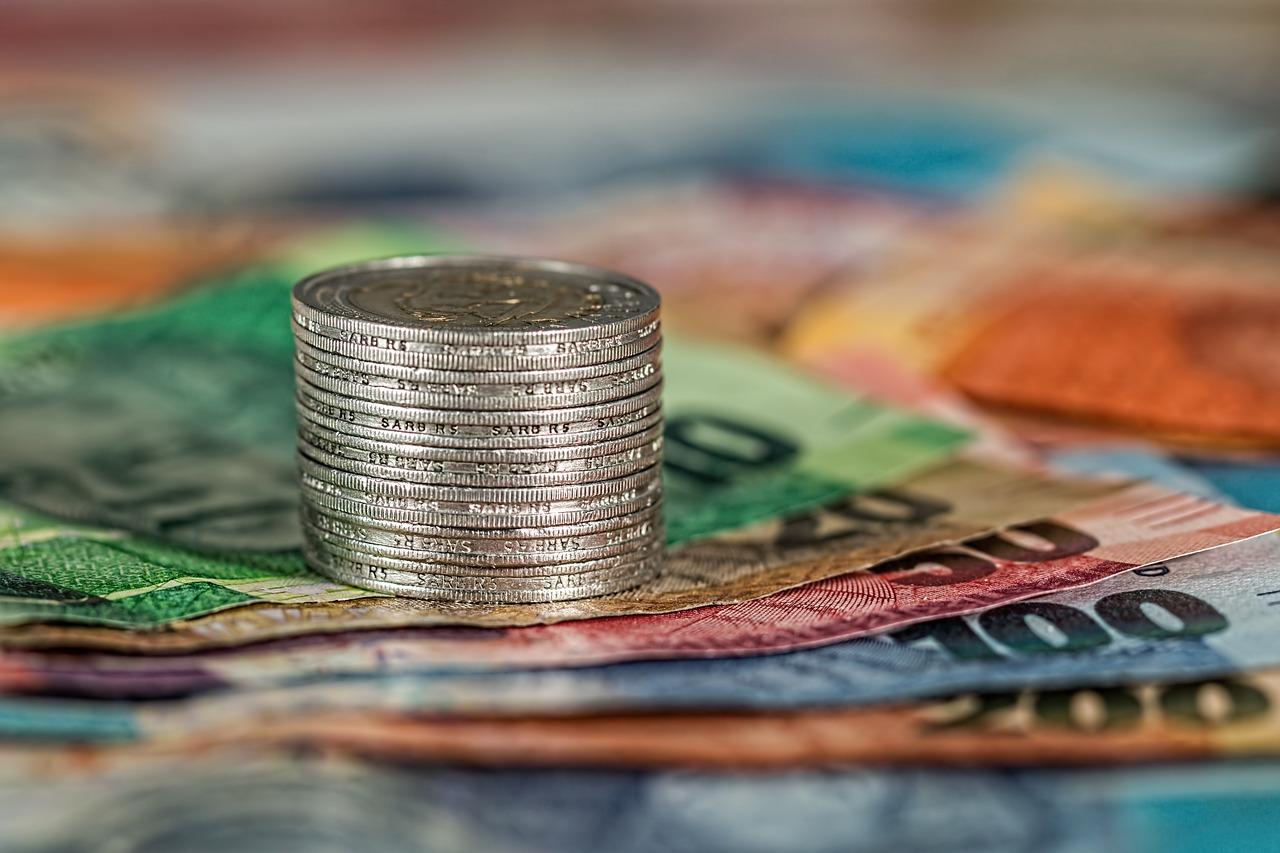 主要通貨の特徴